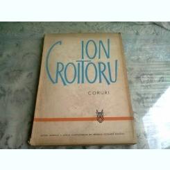 CORURI - ION CROITORU