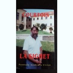 COURTOIS LA SIGHET - CENTRUL INTERNATIONAL DE STUDII ASUPRA COMUNISMULUI
