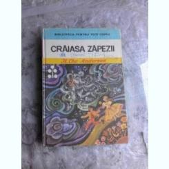 CRAIASA ZAPEZII - H. CHR. ANDERSEN