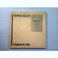 CRAMPEIE DE VIATA - ERWIN KRAID (BILINGVA. ROMANA/EBRAICA)