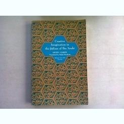 CREATIVE IMAGINATION IN THE SUFISM OF IBN 'ARABI - HENRY CORBIN