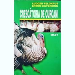 CRESCATORIA DE CURCANI, LUDGER FELDHAUS, ERWIN SIEVERDING
