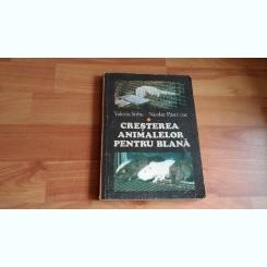 CRESTEREA ANIMALELOR PENTRU BLANA-VALERIU SIRBU- NICOLAE PASTIRNAC