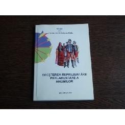 Cresterea Reprezentarii Parlamentare a Romilor , Priboi Florin-Bogdanel