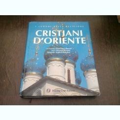 CRISTIANI D'ORIENTE  (CARTE IN LIMBA ITALIANA)