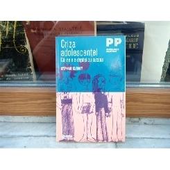 CRIZA ADOLESCENTILOR CAI DE A DEPASI CU SUCCES , Stephane Clerget , 2012