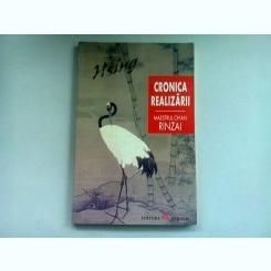 CRONICA REALIZARII - CH'AN RINZAI