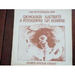 CRONOLOGIA ILUSTRATA A FOTOGRAFIEI DIN ROMANIA