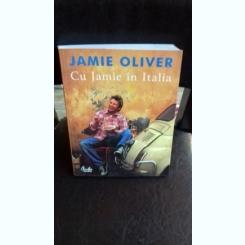 CU JAMIE IN ITALIA  - OLIVER JAMIE
