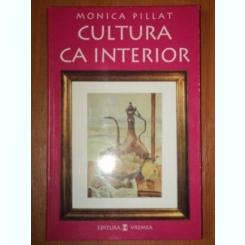 CULTURA CA INTERIOR de MONICA PILLAT