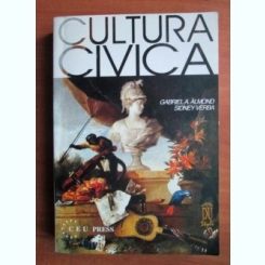 CULTURA CIVICA - GABRIEL A. ALMOND