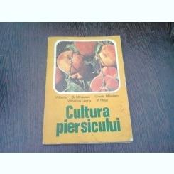 CULTURA PIERSICULUI - V. COCIU