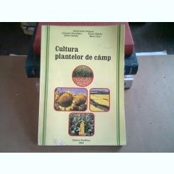 CULTURA PLANTELOR DE CAMP - VIOREL IULIAN PESTEAN