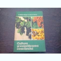 CULTURA SI VALORIFICAREA COACAZULUI - GH. MIHALCA