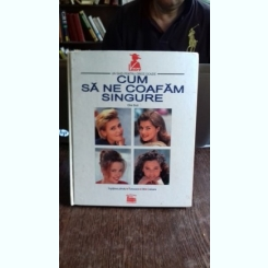 CUM SA NE COAFAM SINGURE - ELKE BOLZ