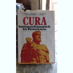 CURA BALNEOCLIMATICA IN ROMANIA - N. TELEKI