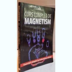 CURS COMPLET MAGNETISM de JOCELYNE FANGAIN , 2007