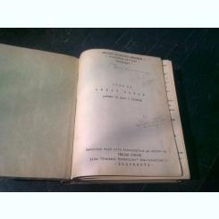 CURS DE DREPT ROMAN - GRIGORE DIMITRESCU,EDITAT DE TRAIAN SIMIAN  (PREDAT IN ANUL I DE LICENTA)