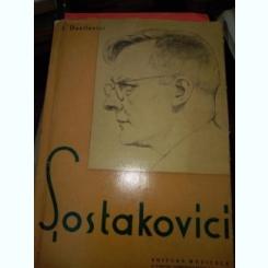 Danilevici - Sostakovici
