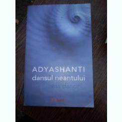 Dansul neantului- Adyashanti