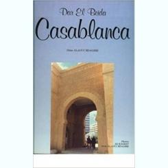 Dar El Beida Casablanca (French) Hardcover – 1989 by Driss Alaoui Mdaghri