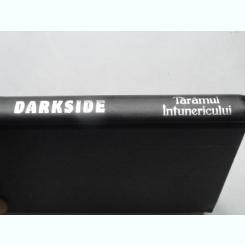 Darkside. Taramul intunericului - Tom Becker