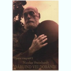 DARUIND VEI DOBANDI - N. STEINHARDT