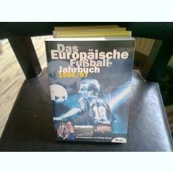 DAS EUROPAISCHE FUSSBALL 1996/97