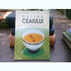Datina ceaiului - Lam Kam Chuen