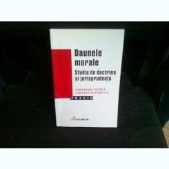 DAUNE MORALE - GHEORGHE VINTILA