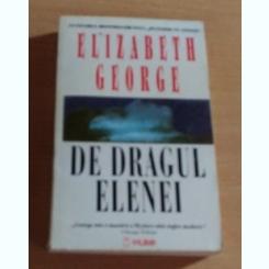 DE DRAGUL ELENEI - ELIZABETH GEORGE