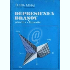 Depresiunea Brasov - studiu climatic