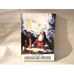 Desfasurand cartea Apocalipsei , Roy Allan Anderson , 1996