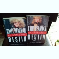 DESTIN - SALLY BEAUMAN    2 VOLUME