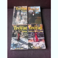 DESTINE - HENRI TROYAT  4 VOLUME