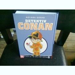 DETEKTIV CONAN - AOYAMA GOSHO