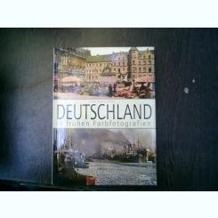 Deutschland in fruhen Farbfotografien - Peter Walther