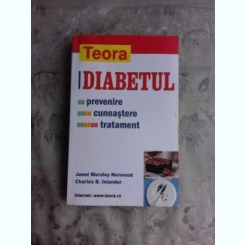 DIABETUL - JANET WORSLEY NORWOOD