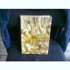 DIAGNOSTIC MORFOPATOLOGIC VETERINAR - PAUL IOAN