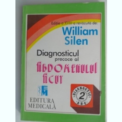 Diagnosticul precoce al abdomenului acut - William Silen