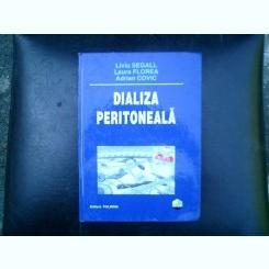 Dializa peritoneala - Liviu Segall, Laura Florea, Adrian Covic