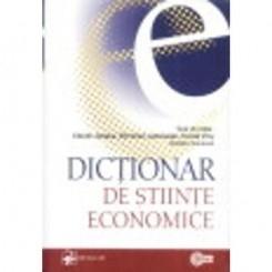Dicţionar de ştiinţe economice-Claude Jessua,Christian Labrousse,Daniel Vitry,Damien Gaumont