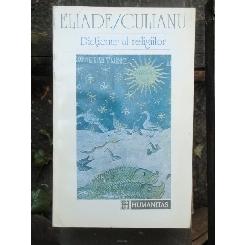 DICTIONAR AL RELIGIILOR - ELIADE CULIANU