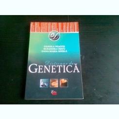 DICTIONAR DE GENETICA - DANIELA NEAGOS
