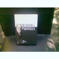 DICTIONAR DE PSIHANALIZA - ROLAND CHEMAMA