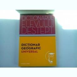 DICTIONAR GEOGRAFIC UNIVERSAL