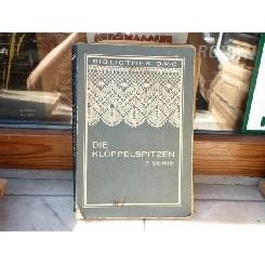 Die Kloppelspitzen Ite serie , Th. de Dillmont