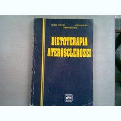 DIETOTERAPIA ATEROSCLEROZEI - VIOREL T. MOGOS