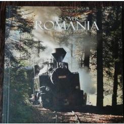 DISCOVER ROMANIA - GEORGE AVANU