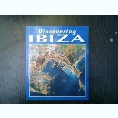Discovering Ibiza